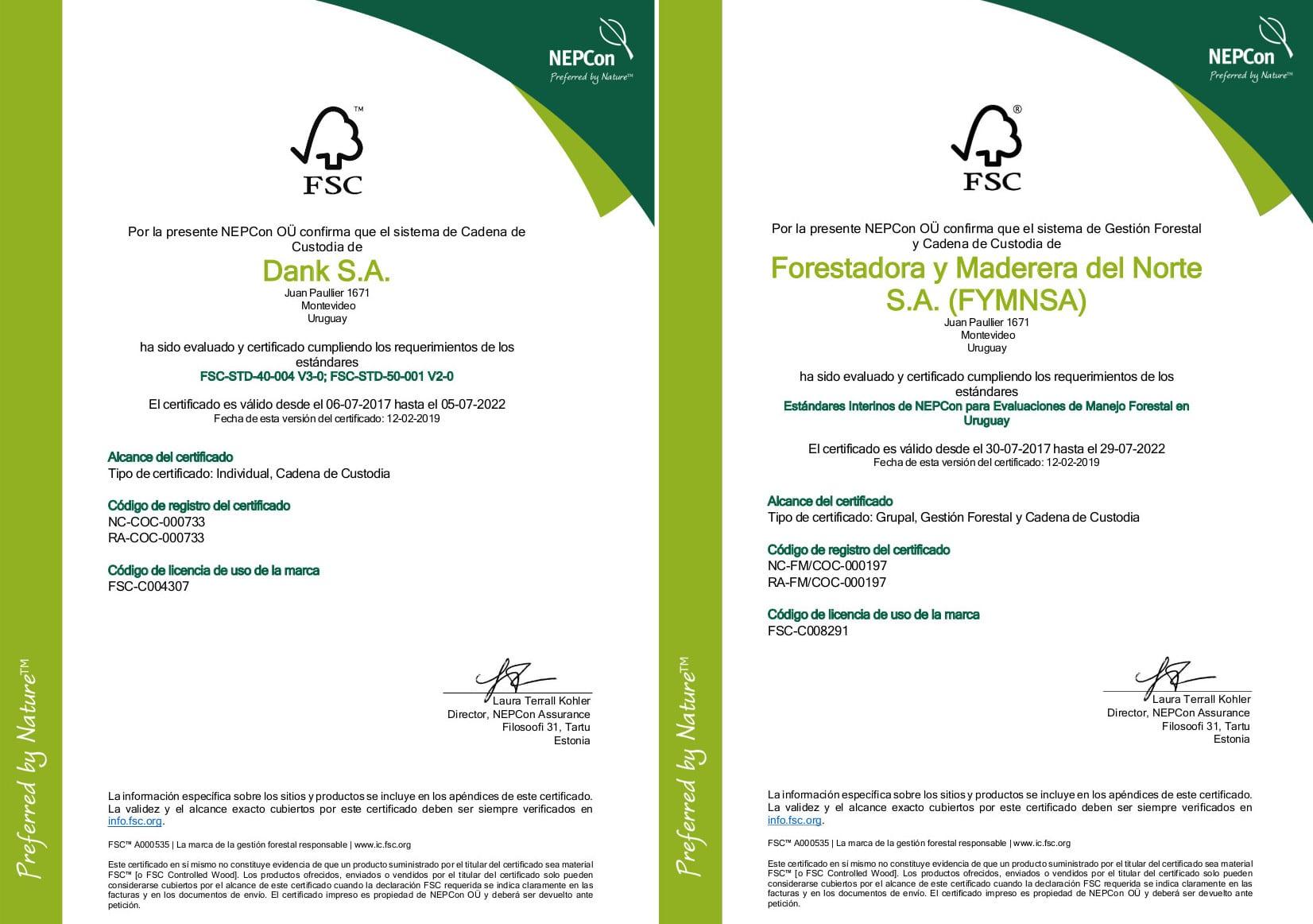 Certificado_DanklyFymnsa_Esp